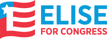 Elise For Congress